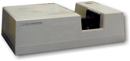 HP 8452 UV-VIS