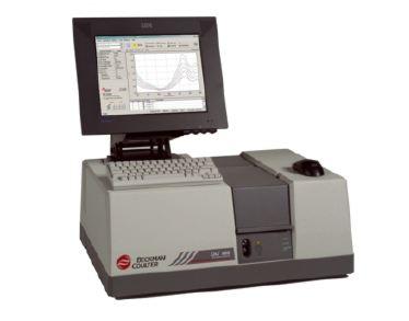 Beckman DU800